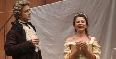 """Ama Calabria inaugura la stagione teatrale con """"La locandiera"""""""