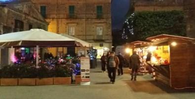 """Cultura, shopping e divertimento, tutto pronto per il """"Natale a Tropea"""""""