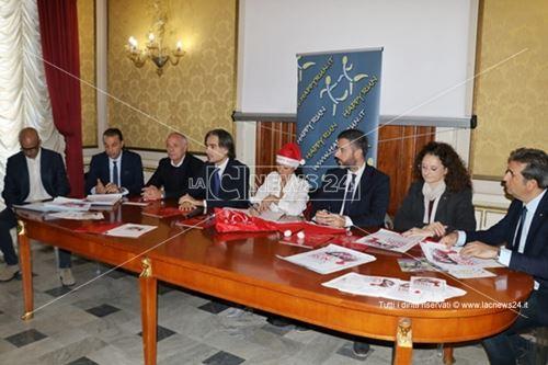 Sport e disabilità, a Reggio Calabria riparte la corsa della felicità