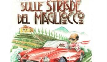 Sulle strade del Magliocco, tutto pronto per la storica gara di auto d'epoca
