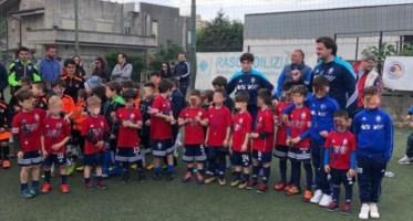 """Sport e integrazione, Vibo ospita il torneo regionale """"Un calcio in strada"""""""
