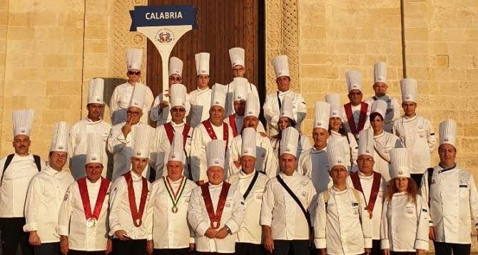 Chef calabresi in trasferta a Matera