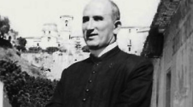Don Francesco Mottola