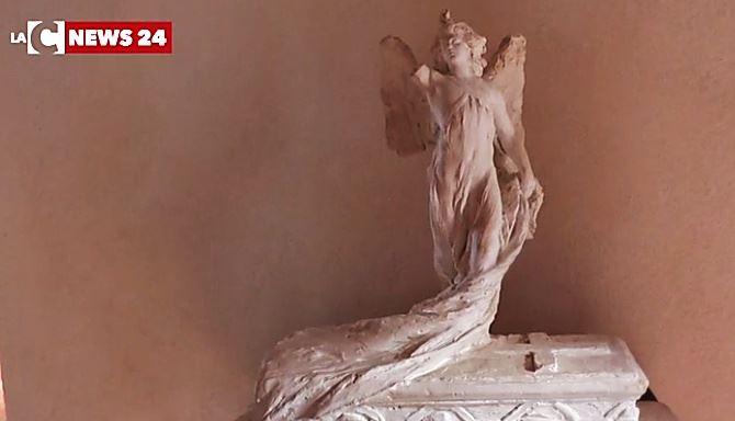 Opere d'arte custodite a Polistena