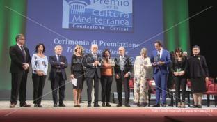 Premio cultura mediterranea a Pinar Selek: «Lo dedico alle donne esiliate»