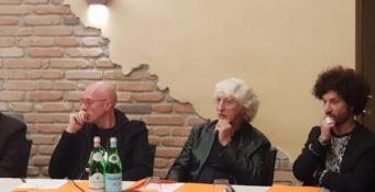 Il calabrese Gianni Testa nella commissione di Area Sanremo 2020