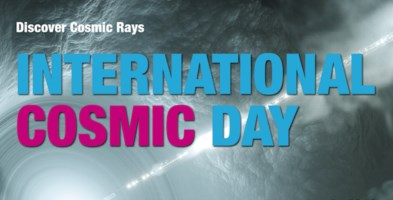 International cosmic day, gli studenti calabresi rispondono «presente!»