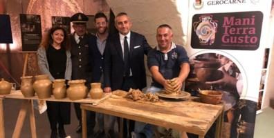 Gerocarne e Pizzo protagoniste a Matera 2019 con vasai e tonnaroti