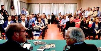 """Vantatinne"", Laratta racconta i giovani calabresi emergenti"