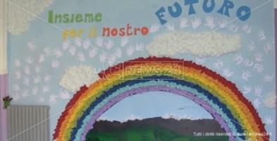 Vita, legalità, libertà: a Vibo la frazione di Piscopio riparte dalla scuola