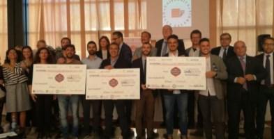 Start cup Calabria, premiate le migliori idee d'impresa all'Unical