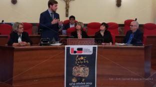 Vibo Valentia, presentata l'ottava edizione del Festival Leggere e Scrivere