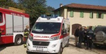 Cinque bambini travolti da un Suv vicino all'asilo, uno è grave