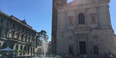 Basilica Santa Maria Assunta, Gallarate