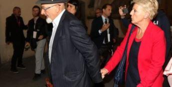 Fatture false, i genitori di Renzi condannati a un anno e nove mesi