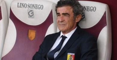 Serie C: il Catanzaro perde ancora, mister Auteri esonerato