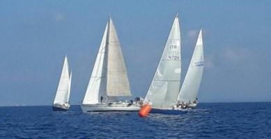 Doppia regata a Tropea: successo per il campionato vela d'altura