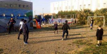 Al via il Festival nazionale dello Sport educativo in riva allo Stretto