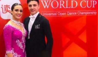 Danza, anche un ballerino cosentino alle semifinali dei Mondiali in Cina