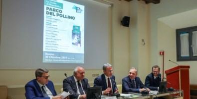 Al Senato la Guida di Repubblica dedicata al Parco del Pollino