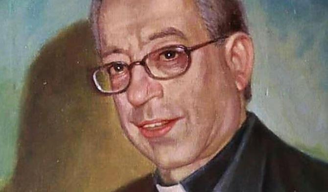 Monsignor Schinella
