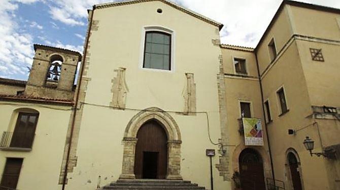 Il Museo dei brettii e degli enotri