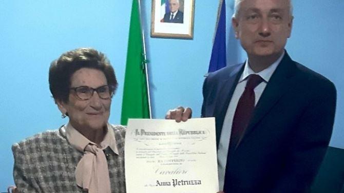 Anna Petruzza