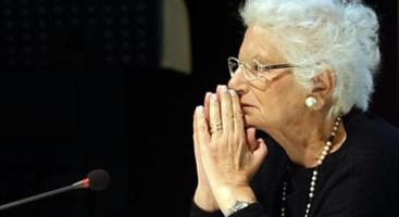 Liliana Segre cittadina onoraria di Corigliano-Rossano, parte la petizione