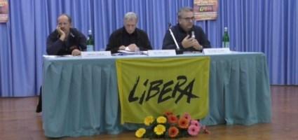 Palmi, don Ciotti alla presentazione del nuovo presidio di Libera