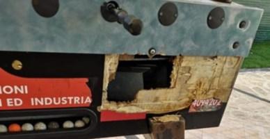 Gioiosa, vandali in azione alla scuola di calcio: la condanna di Libera