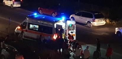 Ennesimo incidente stradale a Cetraro, 60enne travolto da un'auto