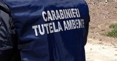 Gestione illecita dei rifiuti: sequestri in due impianti a Lamezia