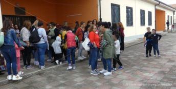 Carenza di bidelli nelle scuole di Zambrone, il sindaco al ministro: «S'intervenga»