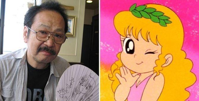 Hideo Azuma creatore di Pollon