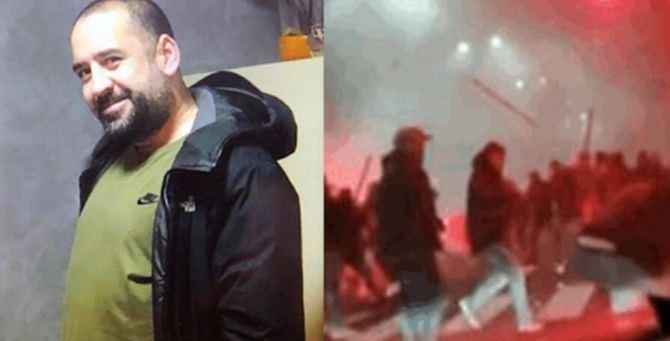 Daniele Belardinelli, l'ultrà morto negli scontri