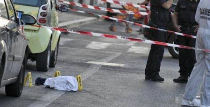Ucciso durante la rapina, fermati due sospettati