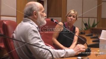 Fiammetta Borsellino: «L'eredità di mio padre? Credere nelle istituzioni»