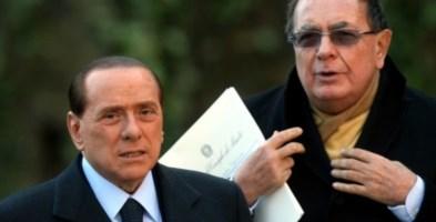 Morto Paolo Bonaiuti, addio allo storico portavoce di Silvio Berlusconi