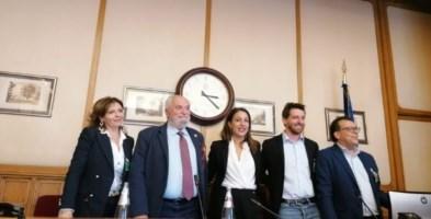 Ex tribunale di Corigliano-Rossano, il caso sbarca in Parlamento