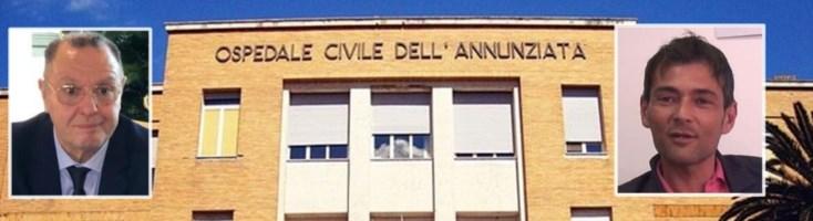 Cosenza, l'Azienda ospedaliera va avanti con il concorso farsa: Cotticelli impotente?