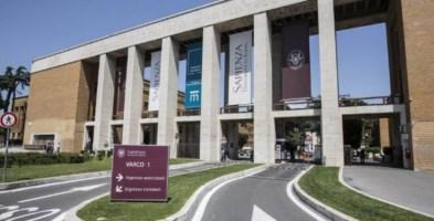 Università Sapienza a Roma