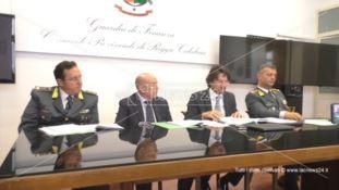 Arresti a Reggio, gli inquirenti: «Oggi sappiamo chi ha impoverito la città»