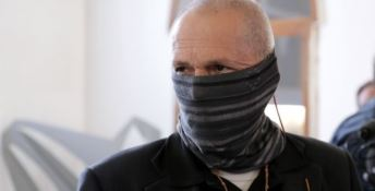 L'ufficiale dell'Arma dei carabinieri Sergio De Caprio