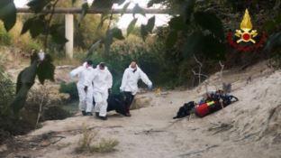 Identificato il cadavere rinvenuto lunedì nel Crotonese