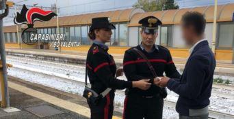 I carabinieri e il disabile