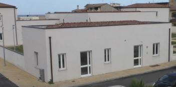 Il centro servizi