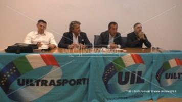 Reggio, proclamato lo stato di agitazione del personale dell'aeroporto