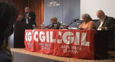 Lavoro: ecco le proposte della Cgil Area Vasta Catanzaro, Crotone, Vibo