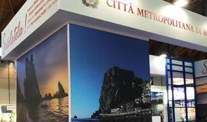 Reggio Calabria alla fiera del turismo