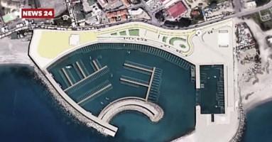Porto di Catanzaro Lido
